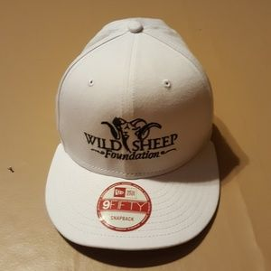 Other - NWT Wild Sheep Foundation Hat